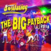 Soulstice Big Payback 2018 @ The Black Horse | England | United Kingdom