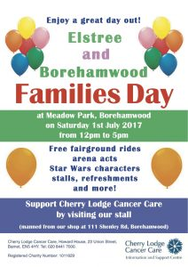 Families Day at Borehamwood @ Meadow Park | Borehamwood | England | United Kingdom