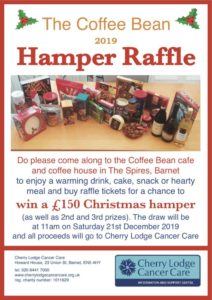Coffee Bean Festive Hamper Raffle Draw @ The Coffee Bean | England | United Kingdom