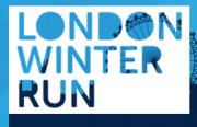 London winter run smaller