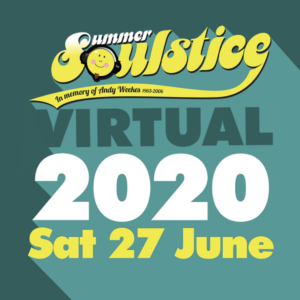Summer Soulstice Virtual 2020 @ online