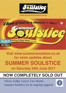 Summer Soulstice 2017 - NOW SOLD OUT! @ Old Elizabethans Memorial Fields | England | United Kingdom