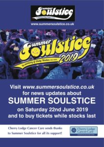 Summer Soulstice 2019 @ Old Elizabethans' Memorial Fields | England | United Kingdom