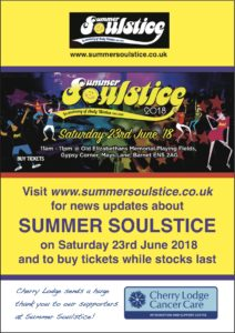 Summer Soulstice 2018 @ Old Elizabethans Memorial Fields | England | United Kingdom