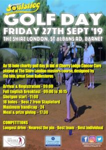 Summer Soulstice Golf Day 2019 @ The Shire London | England | United Kingdom