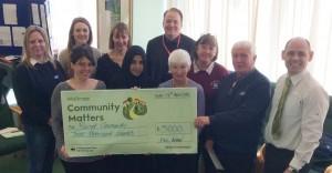 Waitrose Community Matters