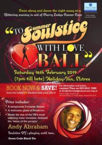 Cherry Lodge Ball – 'To Summer Soulstice with Love' @ Holiday Inn, Elstree | England | United Kingdom